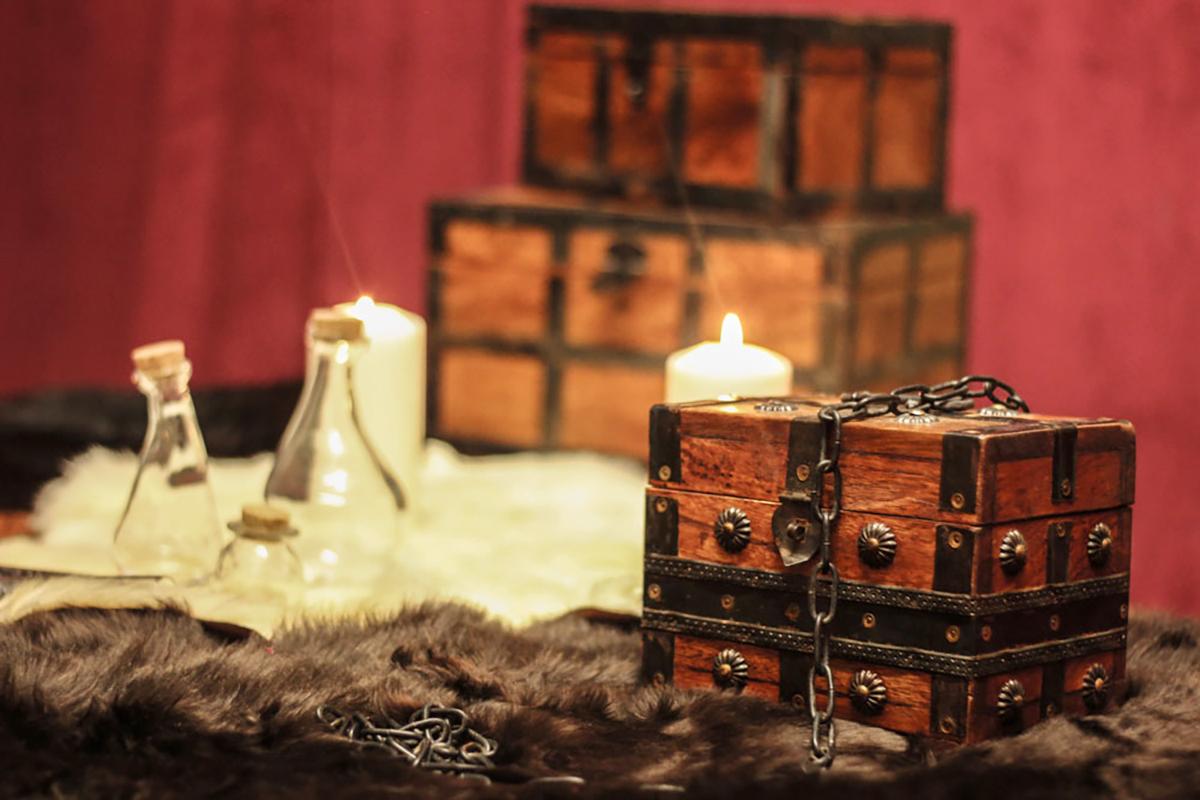"""Escape Time Châteaudun """"Les Dudes"""""""
