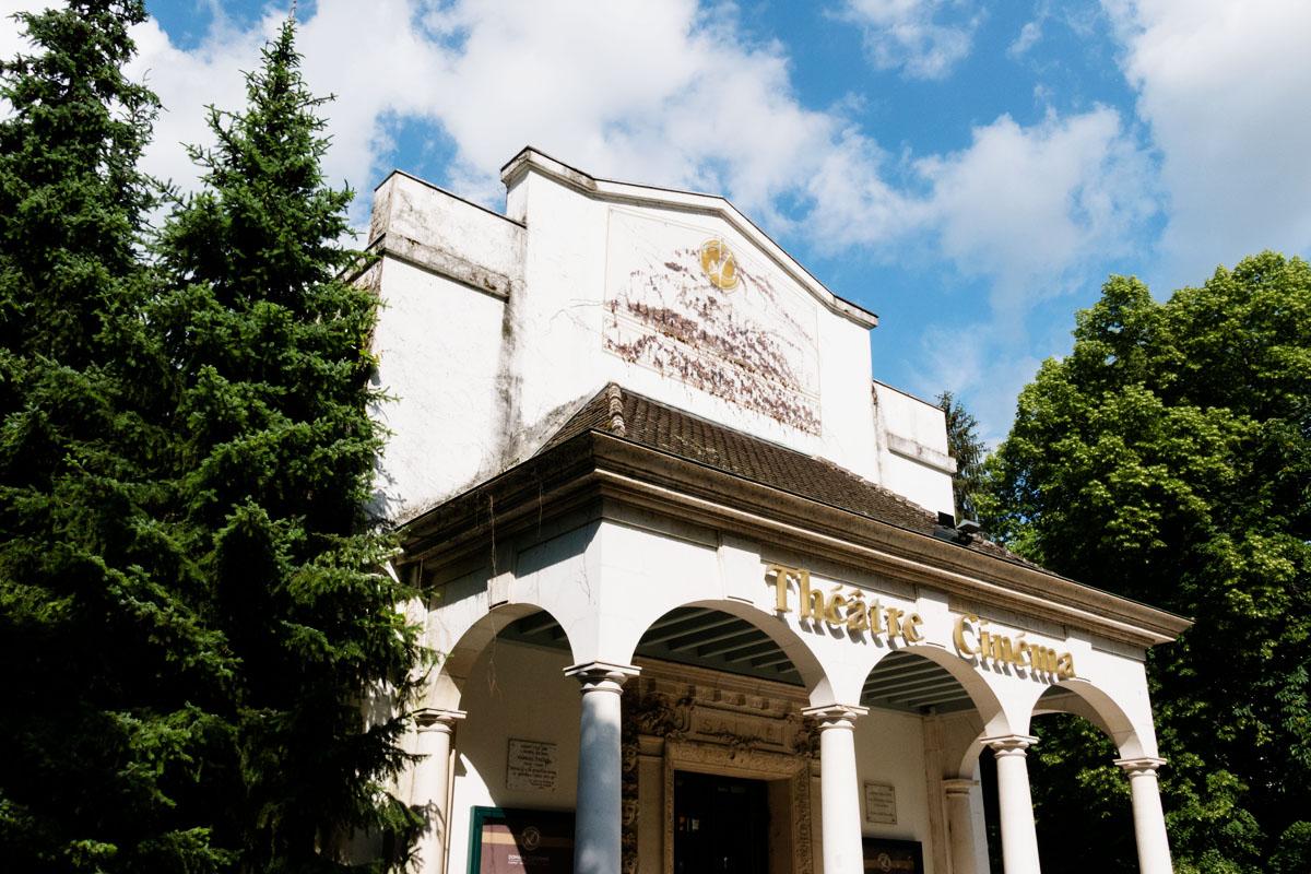 Théâtre de Divonne