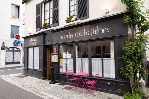 Au RDV des Pêcheurs Blois