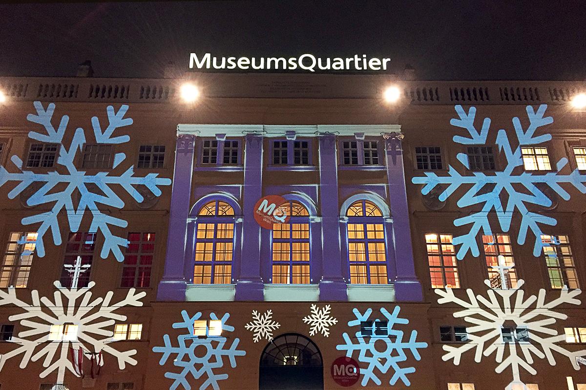 Quartier des Musées Vienne