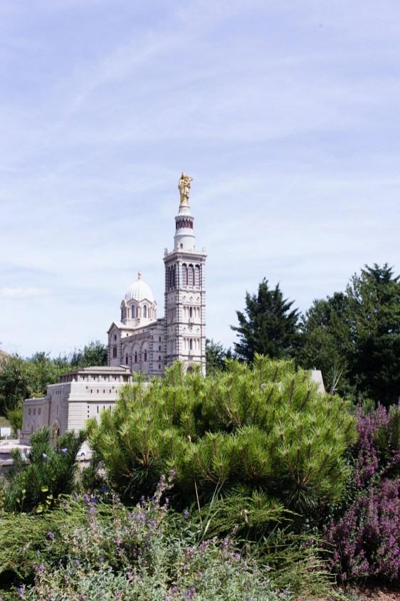 France Miniature - Marseille