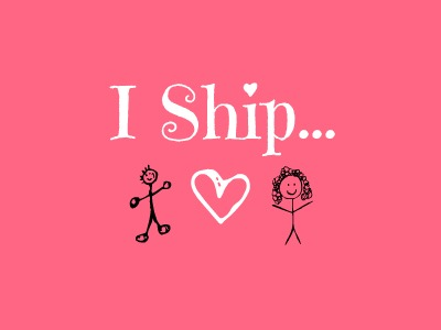 I Ship… Bellamy and Clarke -The 100