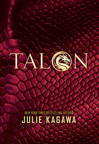 Review: Talon, by Julie Kagawa