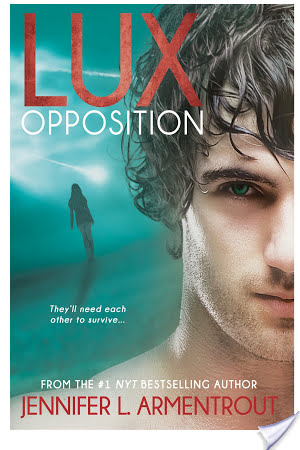 Review: Opposition, by Jennifer L. Armentrout