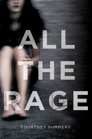 Review: All the Rage, by Courtney Summers