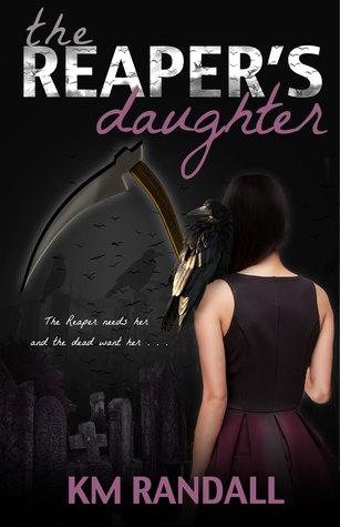 Review: The Reaper's Daughter, Kim Randall