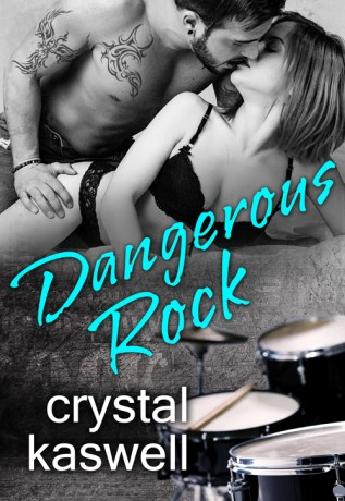 Dangerous Rock, by Crystal Kaswell: Movie Material