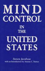 eBook - Mind Control in the USA