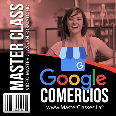 google comercios by reverso academy cursos master classes online