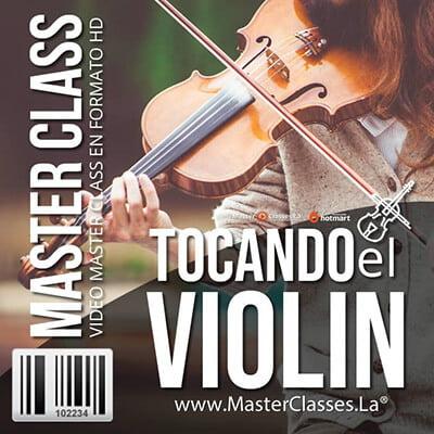 programa tocando el violín by reverso academy cursos master classes online