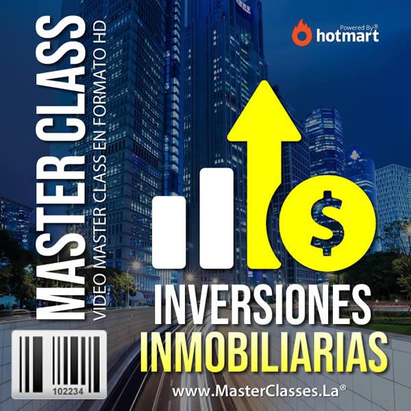 Inversiones Inmobiliarias by reverso academy cursos online clases
