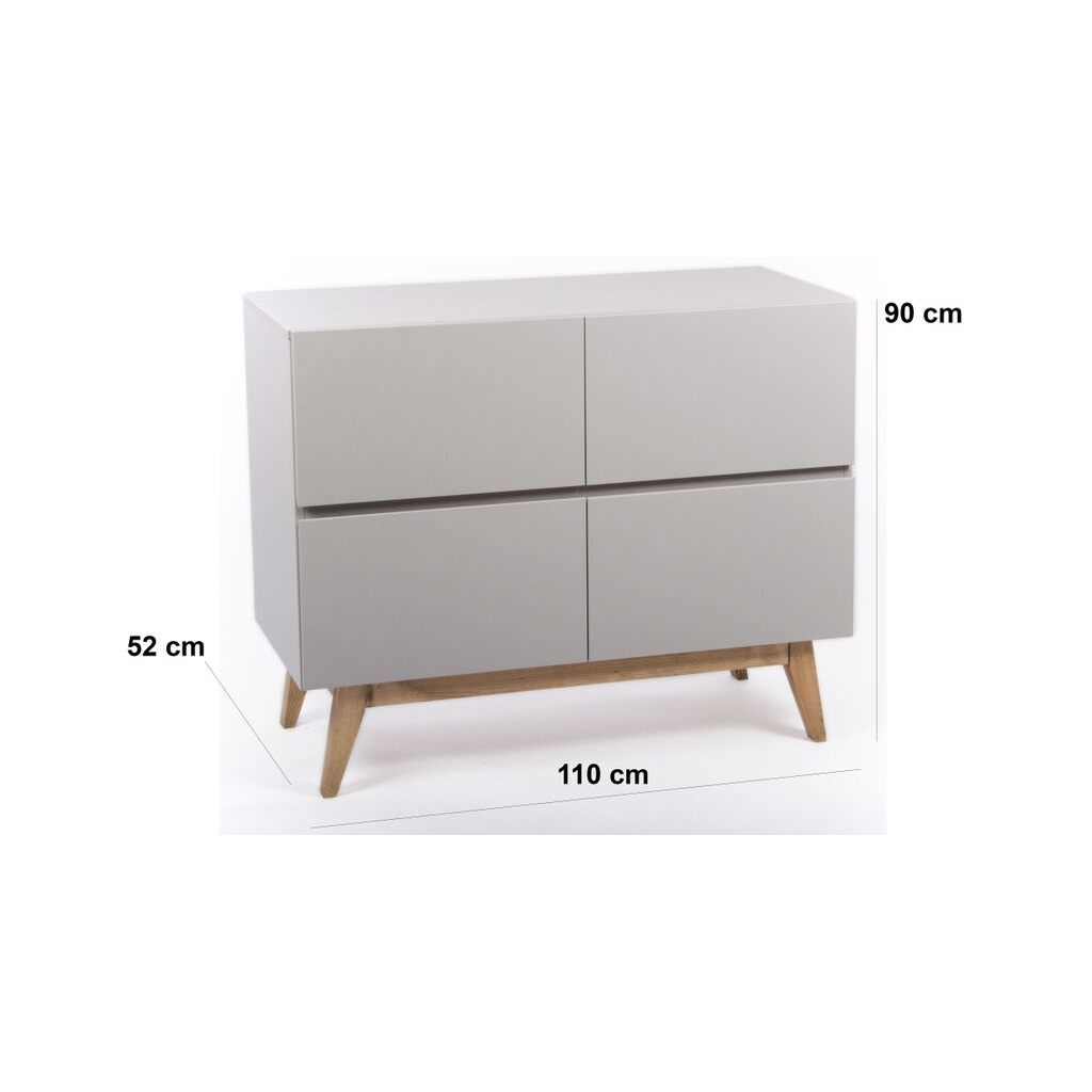 dresser with changing table 4 you by vox