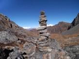 Lauribinia pass à 4650m