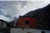 Village de Kagbeni, Mustang, Népal