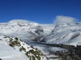 sous le Mont Perdu