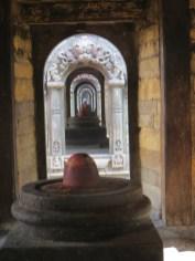 Népal, galerie du Sindupalchowk au Rolwaling