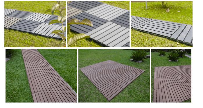 Deck Fácil - Madeplast