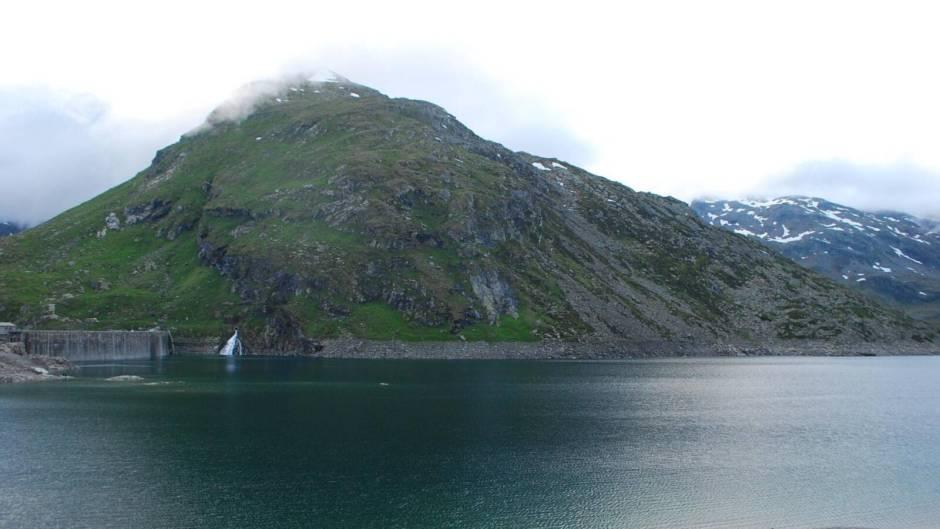 Jezero Montespluga
