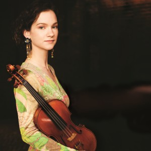 Hilary Hahn (Foto: Michael Patrick OLeary)