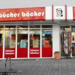 Das ist Vergangenheit: Die Buchhandlung in Ennepetal. (Foto: Pöpsel)
