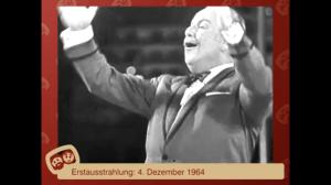 Wollte stets gute Laune verbreiten: Lou van Burg (Screenshot aus: http://www.retro-tv.de/folge-80:3)