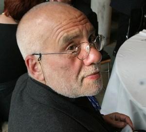 Bernd Gutzeit (Foto: Bodo Goeke)