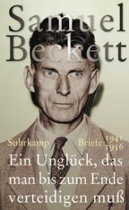 Cover Beckett Briefe 1941 bis 1956