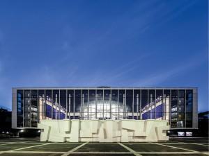 Das Musiktheater im Revier (Foto: Pedro Malinowski)