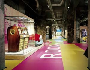 Blick in die Ausstellung (Ruhr Museum/Foto: Brigida Gonzáles)