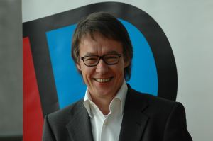 Ruhrfestspiel-Intendant Frank Hoffmann. (Foto: © Ruhrfestspiele)