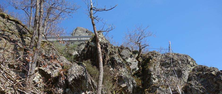 Klettersteig Duisburg : Calmont klettersteig duisburg lokalkompass