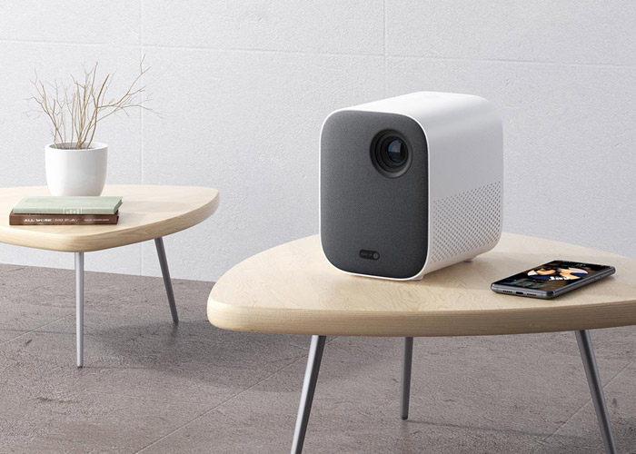 Xiaomi Mi Home Youth Projector