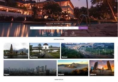 Review Tinggal.com: Destinasi Baru Buat Berburu Hotel Bujet Favorit