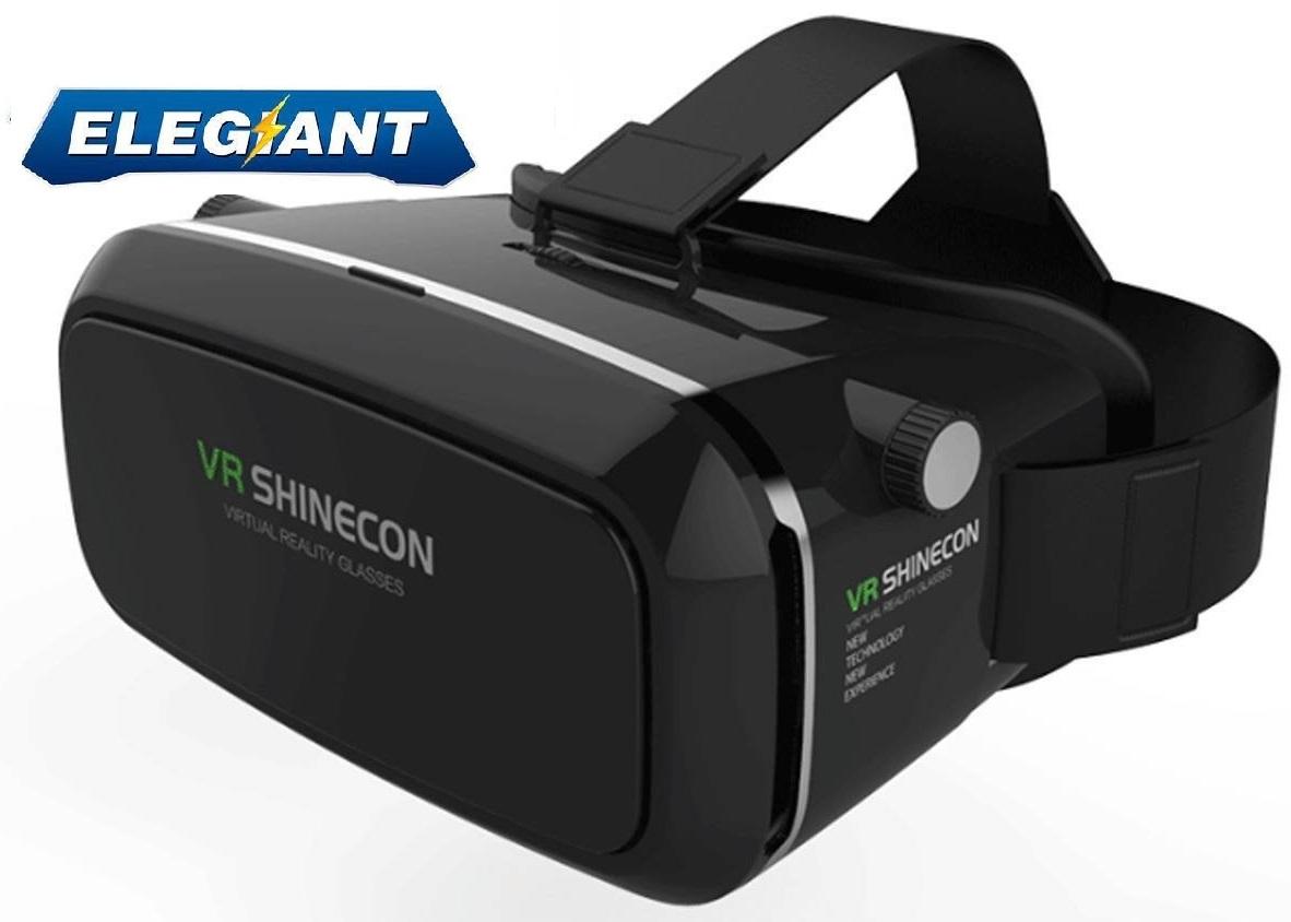 ELEGIANT Google 3D VR gafas de realidad virtual