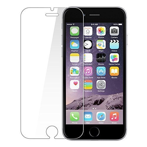 Vidrio templado para iPhone 6