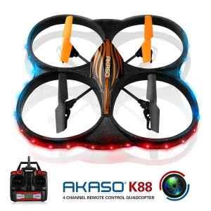 AKASO K88