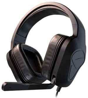 Cascos Mionix Nash 20 Headset