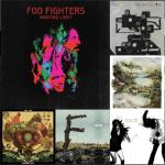 11 Album Paling Disarankan di 2011