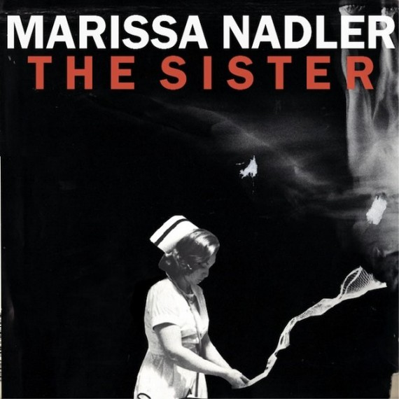 Marissa Nadler The Sister Cover