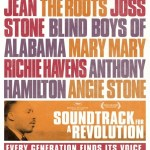 Timeless Freedom Songs of 'Soundtrack for a Revolution'