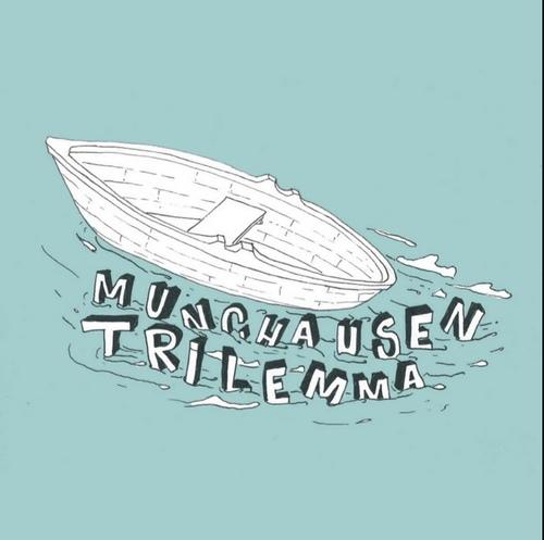 Munchausen Trilemma – If Loving You Is Heartbreaking [Free Download]
