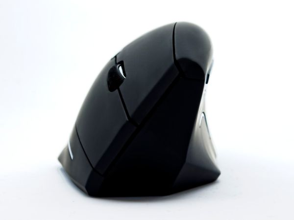 Mouse vertical.