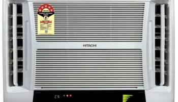 Hitachi Window Air Conditioner (AC) Review