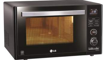 Health Benefits of Using a Microwave When from LG