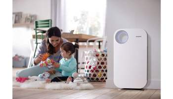 Philips Air Purifier AC4072