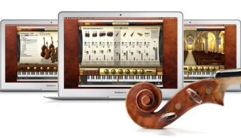 IK Multimedia Unveils Miroslav Philharmonik 2 - The New Orchestra App