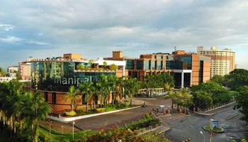 How Innovation Is Getting an Uplift at India's Own MIT (Manipal Institute of Technology)?