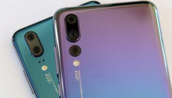 Huawei P20 & P20 Pro Launched