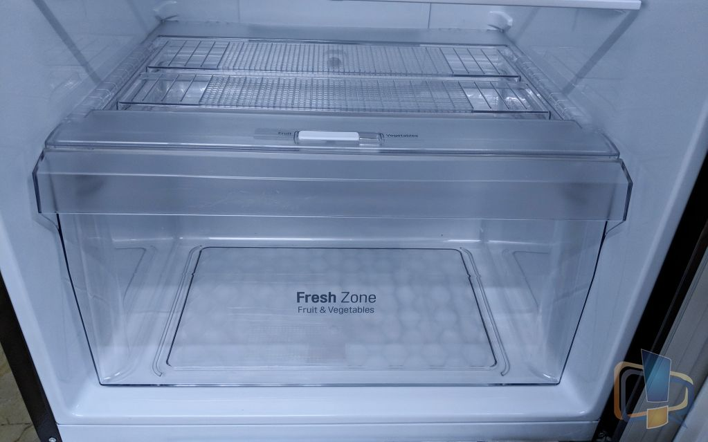 Fresh What Fridge Zone
