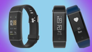 Lenovo HX03F Spectra and HX03 Cardio fitness bands launched